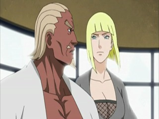 Naruto shippuuden 256 русская озвучкаmp4